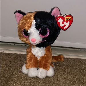 TY Beanie Boos Tauri Kitten